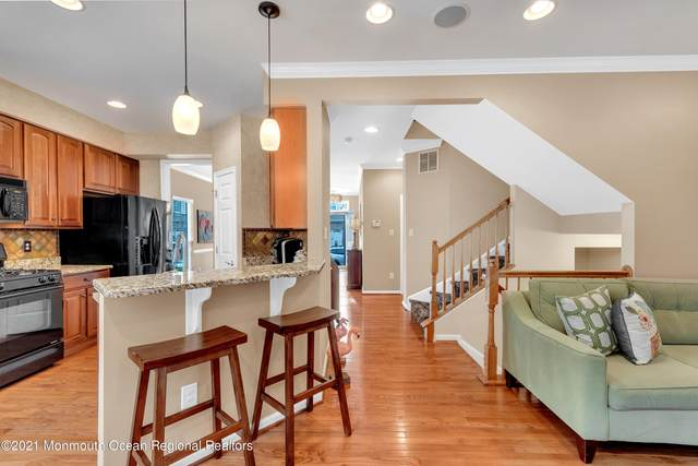 15 Coral Place, Long Branch, NJ 07740 (MLS #22117447) :: Corcoran Baer & McIntosh