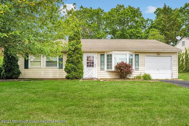 94 Village Drive, Barnegat, NJ 08005 (#22117472) :: Rowack Real Estate Team