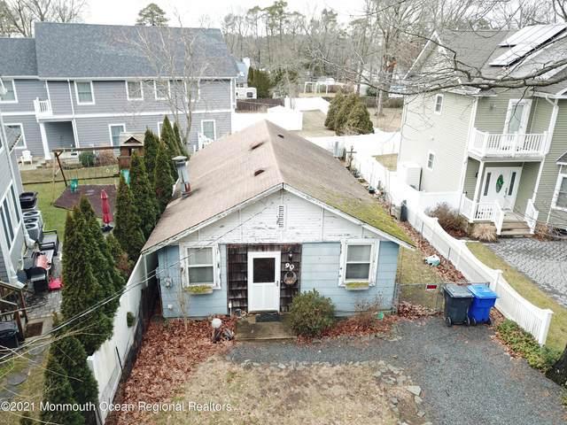 90 Fairview Avenue, Brick, NJ 08724 (#22117477) :: Daunno Realty Services, LLC
