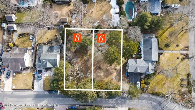 6 East Drive, Toms River, NJ 08753 (MLS #22117497) :: The CG Group | RE/MAX Revolution