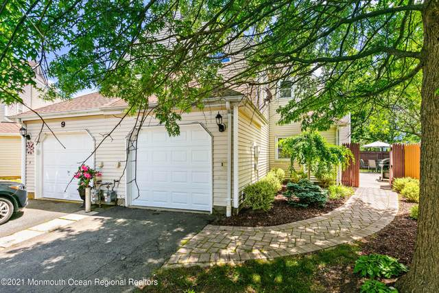 8 Cummings Court, Freehold, NJ 07728 (MLS #22117524) :: The CG Group | RE/MAX Revolution