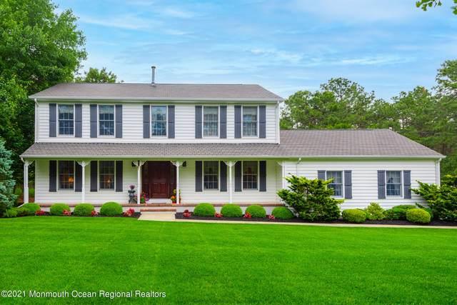 1840 Pennsylvania Avenue, Whiting, NJ 08759 (MLS #22117525) :: Provident Legacy Real Estate Services, LLC