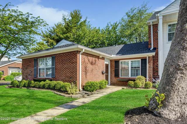 8 Dogwood Court, Spring Lake Heights, NJ 07762 (#22117527) :: Rowack Real Estate Team