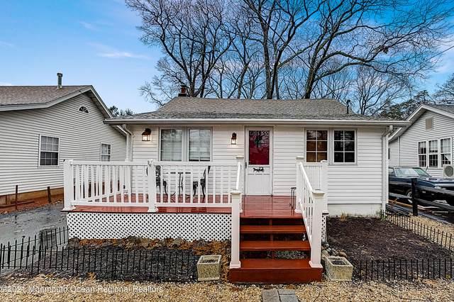 530 Morris Boulevard, Toms River, NJ 08753 (#22117534) :: Rowack Real Estate Team
