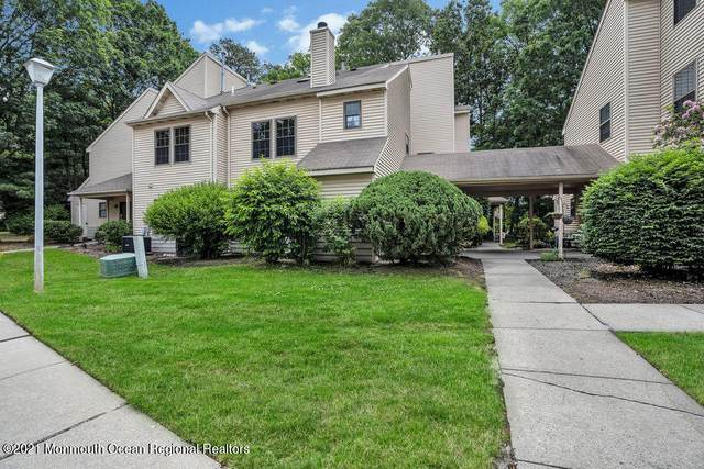 103 Daffodil Drive, Jackson, NJ 08527 (#22117577) :: Rowack Real Estate Team