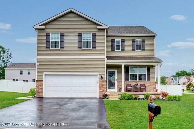 46 Farragut Avenue, Barnegat, NJ 08005 (#22117579) :: Rowack Real Estate Team
