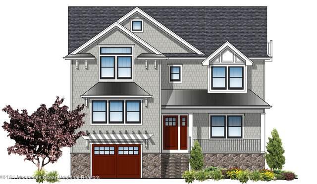 215 Parkway, Point Pleasant Beach, NJ 08742 (MLS #22117584) :: The Dekanski Home Selling Team