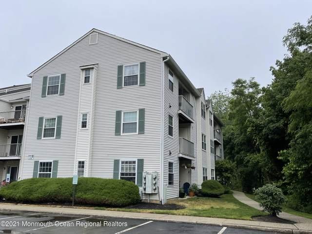 231 Atlantic Street #48, Keyport, NJ 07735 (#22117624) :: Rowack Real Estate Team
