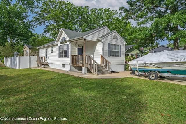 1308 Leguene Avenue, Forked River, NJ 08731 (#22117705) :: Rowack Real Estate Team