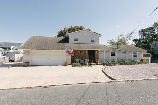 847 Sandpiper Drive, Lanoka Harbor, NJ 08734 (MLS #22117720) :: The MEEHAN Group of RE/MAX New Beginnings Realty