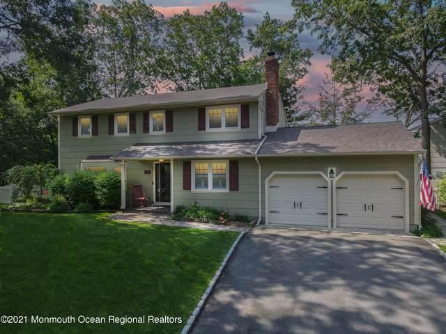 515 Oakview Drive, Toms River, NJ 08753 (MLS #22117721) :: Corcoran Baer & McIntosh