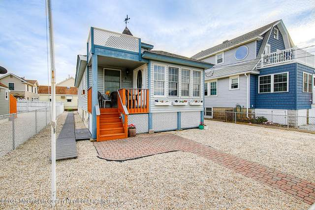 108 E 14th, Ship Bottom, NJ 08008 (MLS #22117722) :: The MEEHAN Group of RE/MAX New Beginnings Realty