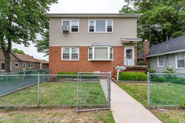 42 Beechwood Avenue, Keansburg, NJ 07734 (MLS #22117751) :: Parikh Real Estate