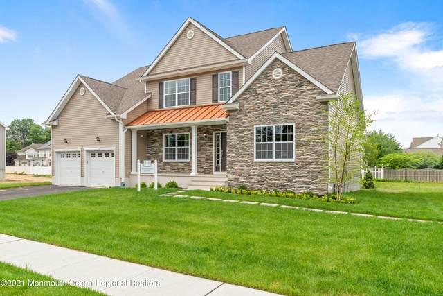 3 Prairie Lane, Bayville, NJ 08721 (MLS #22117792) :: The Dekanski Home Selling Team