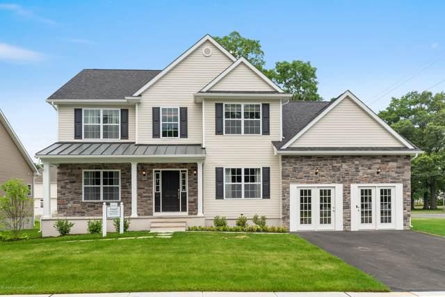 1 Prairie Lane, Bayville, NJ 08721 (MLS #22117793) :: The Dekanski Home Selling Team
