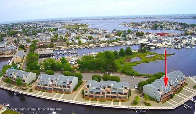 41 Hidden Harbor Drive, Point Pleasant, NJ 08742 (MLS #22117807) :: William Hagan Group