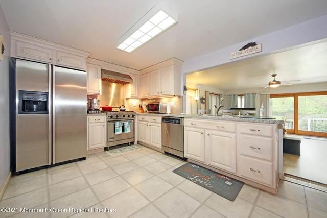 438 Main Street St, Middletown, NJ 07748 (#22117812) :: Daunno Realty Services, LLC