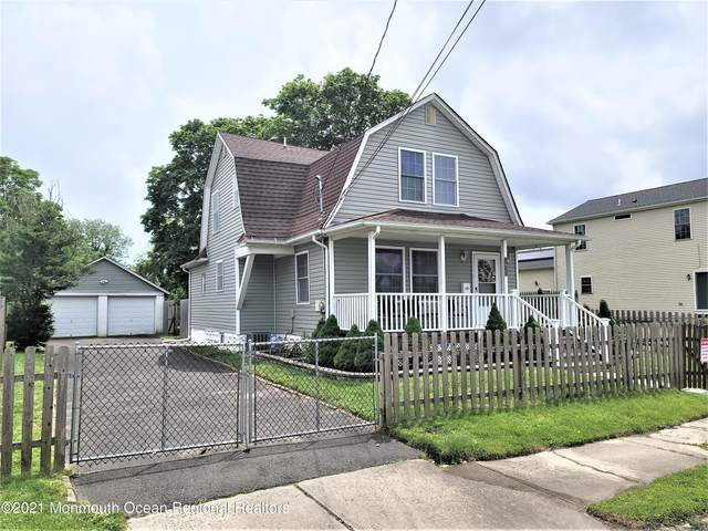 1420 10th Avenue, Neptune Township, NJ 07753 (MLS #22117820) :: The DeMoro Realty Group | Keller Williams Realty West Monmouth