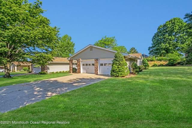 786 Pompton Road B, Monroe, NJ 08831 (MLS #22117833) :: Provident Legacy Real Estate Services, LLC