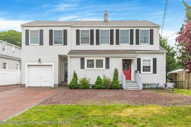 164 Navesink River Road, Red Bank, NJ 07701 (#22117840) :: Daunno Realty Services, LLC