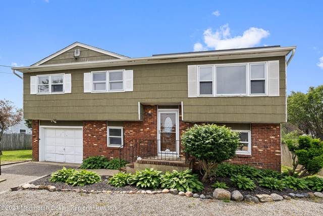 1845 Merrimac Drive, Toms River, NJ 08753 (MLS #22117844) :: Corcoran Baer & McIntosh