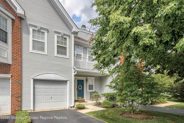 47 Bristel Road #60, Holmdel, NJ 07733 (MLS #22117867) :: Provident Legacy Real Estate Services, LLC