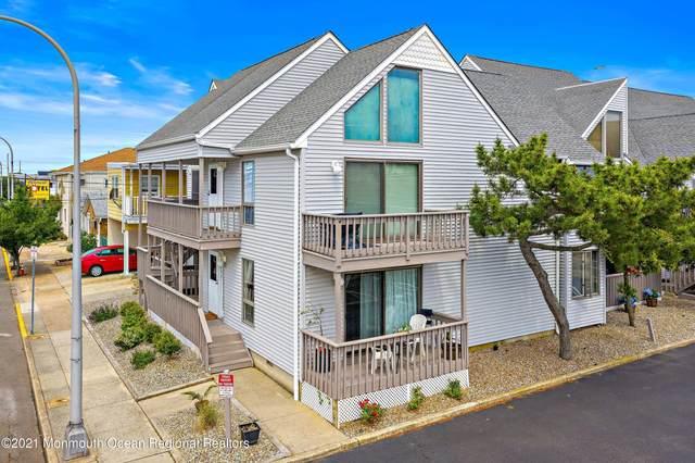 1001 Boulevard A2, Seaside Heights, NJ 08751 (#22117868) :: Rowack Real Estate Team