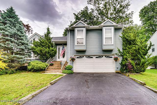 19 Reed Road, Howell, NJ 07731 (MLS #22117923) :: Caitlyn Mulligan with RE/MAX Revolution