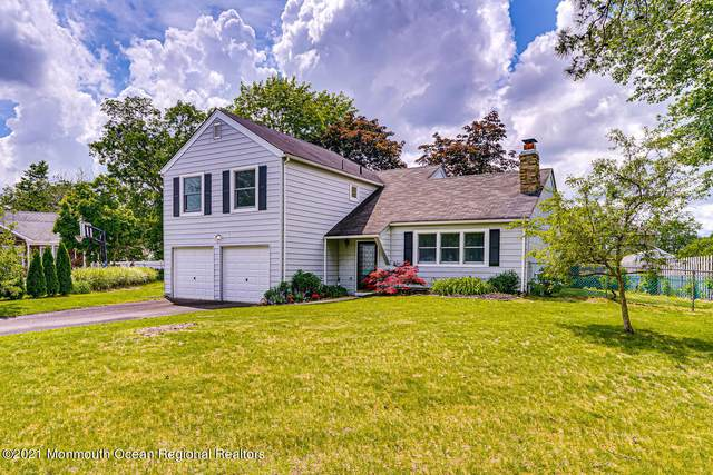 908 Cherry Cove Court, Toms River, NJ 08753 (MLS #22117926) :: Caitlyn Mulligan with RE/MAX Revolution