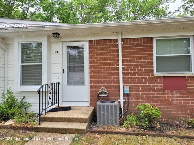 12 Swift Lane C, Whiting, NJ 08759 (MLS #22117928) :: The DeMoro Realty Group | Keller Williams Realty West Monmouth