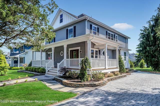 342 Eastbourne Avenue, Long Branch, NJ 07740 (MLS #22117950) :: The MEEHAN Group of RE/MAX New Beginnings Realty