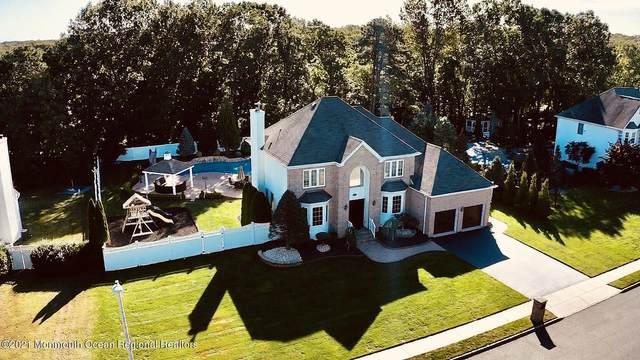 27 Summerhill Avenue, Jackson, NJ 08527 (#22117966) :: Rowack Real Estate Team