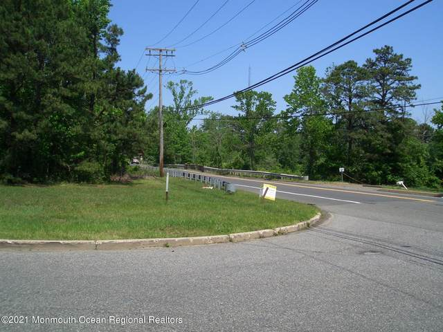 0 Burnt Tavern Road, Millstone, NJ 08510 (MLS #22117968) :: PORTERPLUS REALTY