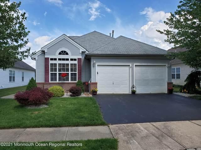 32 Provence Drive, Manchester, NJ 08759 (#22117973) :: Rowack Real Estate Team