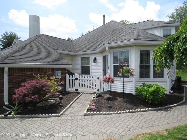 179 Loganberry Lane, Freehold, NJ 07728 (#22117974) :: Rowack Real Estate Team