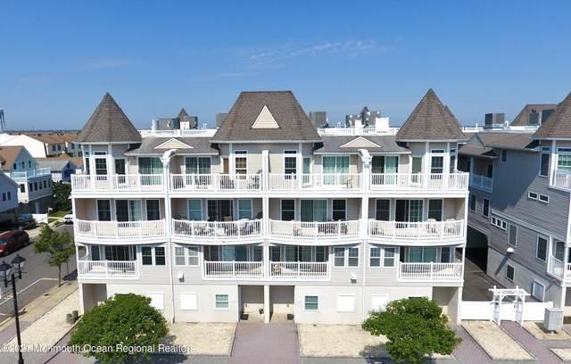 1301 Boulevard #3, Seaside Heights, NJ 08751 (MLS #22117988) :: The MEEHAN Group of RE/MAX New Beginnings Realty