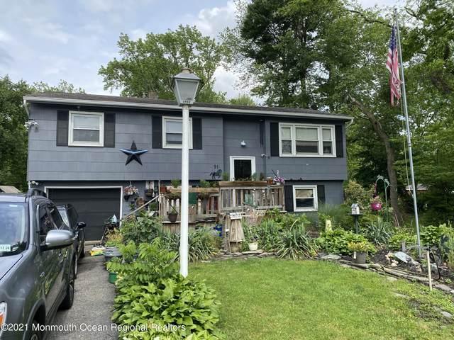 91 Cedar Swamp Road, Jackson, NJ 08527 (#22117993) :: Rowack Real Estate Team
