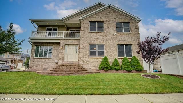 111 Baltimore Avenue, Point Pleasant Beach, NJ 08742 (MLS #22118015) :: The Dekanski Home Selling Team