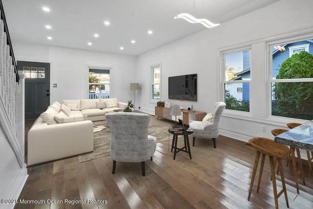 1520 Sewall Avenue, Asbury Park, NJ 07712 (MLS #22118025) :: The MEEHAN Group of RE/MAX New Beginnings Realty