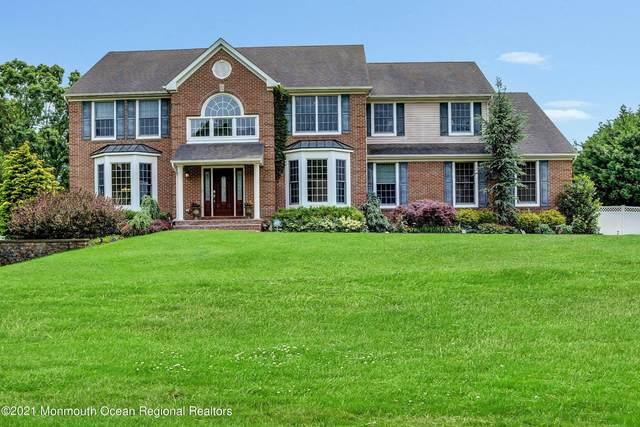 11 Alex Drive, Farmingdale, NJ 07727 (MLS #22118035) :: The DeMoro Realty Group | Keller Williams Realty West Monmouth