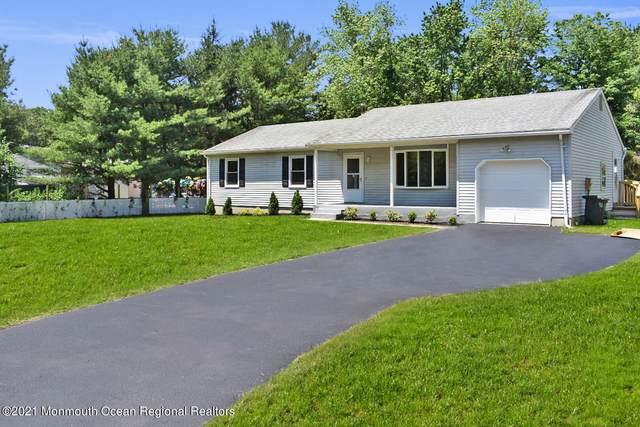 7 Kimberly Street, Jackson, NJ 08527 (#22118043) :: Rowack Real Estate Team