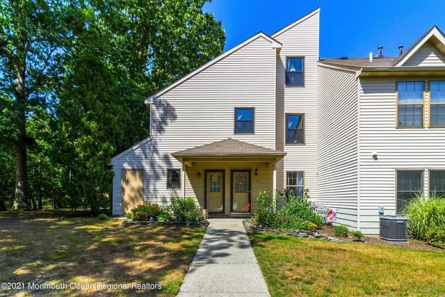700 Bluebell Drive, Jackson, NJ 08527 (#22118048) :: Rowack Real Estate Team