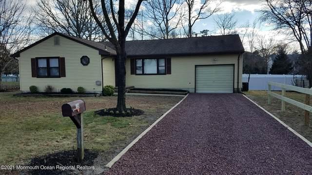 Toms River, NJ 08757 :: Rowack Real Estate Team