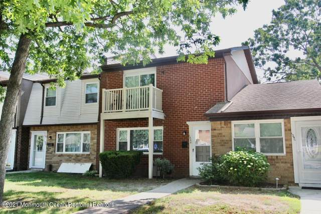 1348 Isabella Court, Brick, NJ 08724 (#22118122) :: Rowack Real Estate Team