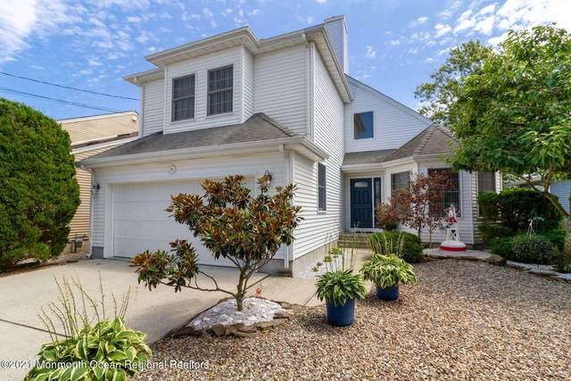 17 W Coral Drive, Brick, NJ 08723 (#22118126) :: Rowack Real Estate Team