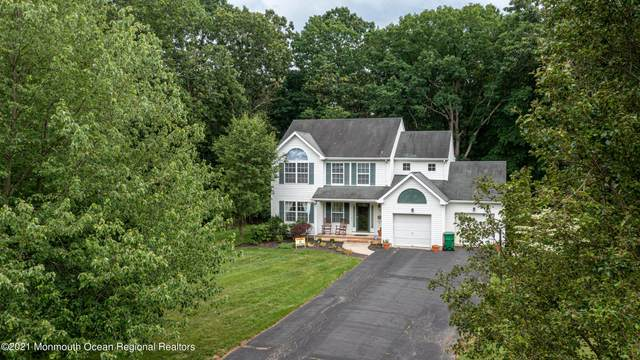 25 Calvary Court, Jackson, NJ 08527 (MLS #22118143) :: The MEEHAN Group of RE/MAX New Beginnings Realty