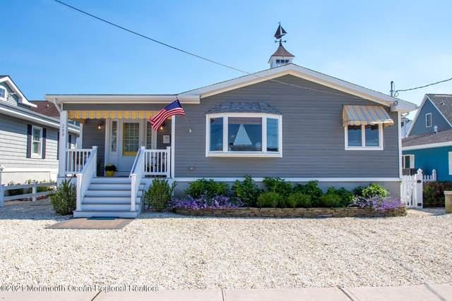 209 Ocean Bay Boulevard, Lavallette, NJ 08735 (MLS #22118155) :: The DeMoro Realty Group | Keller Williams Realty West Monmouth