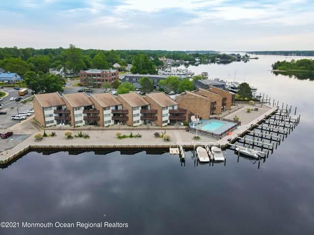 77 E Water Street #15, Toms River, NJ 08753 (#22118159) :: Rowack Real Estate Team