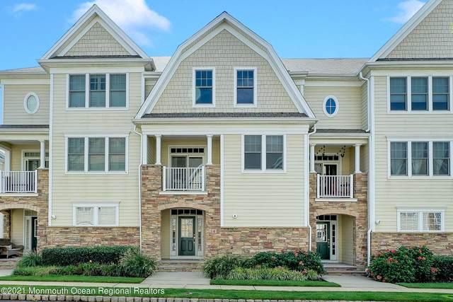 4 Greeley Terrace, Long Branch, NJ 07740 (MLS #22118222) :: Team Pagano
