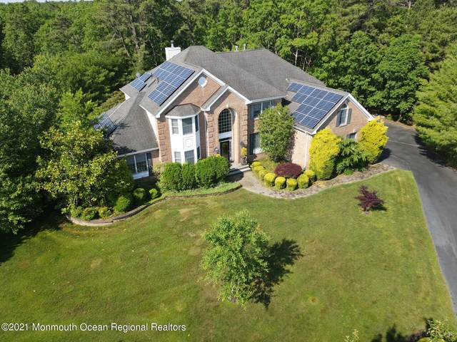 50 Saint Mary Avenue, Stafford, NJ 08050 (#22118229) :: Rowack Real Estate Team